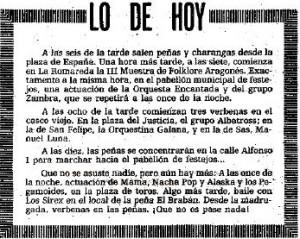 CONCIERTAZO 1981