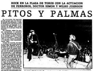 FERROBOS 1982