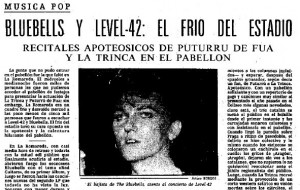 LEVEL 42 1985