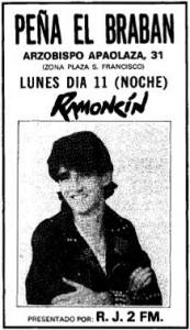 RAMONCIN 1982