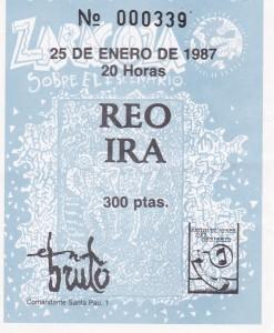 Reo & Ira