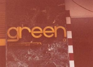Green (fachada)