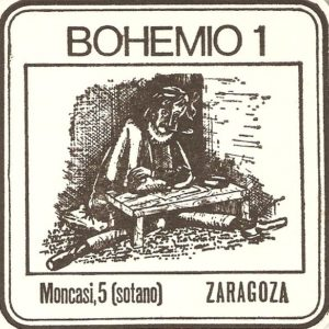 Bohemios 1